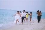 Bộ ảnh cưới siêu hài hước của cặp đôi Hà thành trên đảo Cô Tô