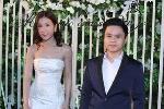 Vừa chia tay Midu, thiếu gia Phan Thành sánh đôi Hoa khôi Kiên Giang dự sự kiện