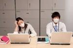 Phát ngốt với 'mùi tế nhị' nơi công sở