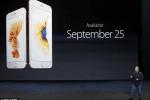 Video: Cận cảnh loạt siêu phẩm iPhone 6S, 6S Plus và iPad Pro mới lộ diện của Apple