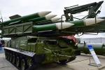 Chiêm ngưỡng dàn vũ khí 'khủng' của Nga tại triển lãm quân sự quốc tế