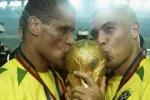 Ro béo, Ronaldinho sang Việt Nam du đấu?