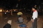 Hà Nội: 2 vụ TNGT liên tiếp, một người chết thảm