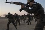 Lực lượng nữ chiến binh 'Sư tử cái' dũng mãnh của quân đội Syria