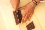 Clip: Bài toán cắt thanh chocolate ảo diệu khiến người xem 'điên đầu'