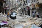 Lời nguyền của Nhà tiên tri và cuộc chiến Syria