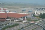 Một đường băng sân bay Nội Bài tạm ngừng hoạt động 4 tháng