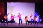 Mang văn hóa Việt lên Tàu thanh niên Đông Nam Á 2015