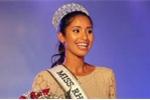 Tân Hoa hậu Hòa bình Quốc tế được sinh ra từ vụ cưỡng bức
