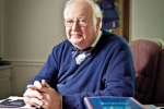 Giáo sư người Anh Angus Deaton đoạt giải thưởng Nobel Kinh tế 2015