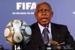 Thân thế đặc biệt của ứng viên tranh cử Chủ tịch FIFA