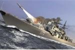 Không quân, Hải quân, binh chủng tên lửa Nga tập trận quy mô lớn
