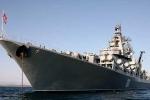 Nga sẽ điều siêu tuần dương hạm tên lửa Varyag đến Syria