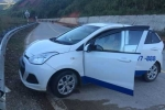 Truy nã toàn quốc đối tượng vụ cướp taxi kinh hoàng