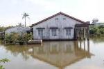 Ngôi nhà ngập úng suốt 6 năm ở Sài Gòn