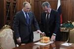 Nga sẽ cùng chuyên gia nước ngoài phân tích hộp đen Su-24