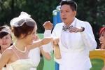 Diễm My 9X, Bình Minh khoe điệu nhảy 'bá đạo' gây sốt