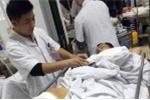 Tai nạn thảm khốc ở Pháp Vân-Cầu Giẽ: Tài xế xe khách 'trần tình' trên giường bệnh