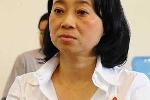 Bà Đặng Thị Hoàng Yến gửi đơn từ nhiệm ĐBQH