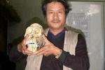 Tiến sĩ khảo cổ giải mã 'cây hóa đá triệu USD'