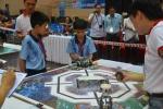 Cuộc thi Robothon Quốc gia 2013: Hà Nội và Đà Nẵng vô địch