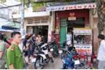 8 người bị tạt a xít gây chấn động giữa Sài Gòn