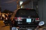 Viện trưởng VKS gây tai nạn rồi bỏ chạy có dấu hiệu vi phạm hình sự