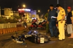Truy tìm tài xế xe ben tông người rồi bỏ trốn giữa đêm