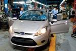 Nghịch lý dung lượng thị trường tăng, giá xe không giảm