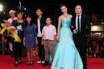 Dàn sao khoe sắc tại bế mạc Liên hoan phim Việt Nam 2015