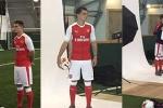 Tân binh Granit Xhaka của Arsenal là ai?