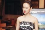 Sau ồn ào 'nổ tung trời' tại Cannes, Angela Phương Trinh khoe vẻ quyến rũ