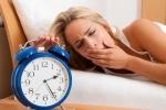 Tác hại không ngờ, thức khuya cũng trở thành 'ác mộng'