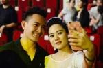 'Con trai tin đồn' của Hoài Linh lần đầu 'lộ diện' ở Việt Nam