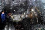 Tìm thấy thi thể công nhân kẹt trong hầm lò