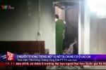 Nổ kinh hoàng ở Lào Cai: 2 vợ chồng dùng xăng tự sát