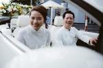 Đại gia Đức An nôn nóng làm đám cưới lần bốn với Phan Như Thảo