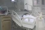 Nguy kịch sau khi bị ô tô tông, mổ khẩn cấp cứu thai nhi 8 tháng tuổi