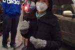 """Bắc Kinh đưa ra """"báo động Đỏ"""" do ô nhiễm không khí"""