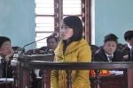 Vợ Tàng Keangnam khai mua nhà Hà Nội để cho con ăn học