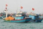 Cứu hơn 40 người từ các tàu bị nạn do ảnh hưởng bão
