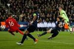 PSG khó có 'cửa thắng' Man City