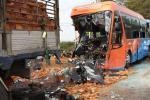 Danh tính 17 nạn nhân vụ tai nạn giao thông tại Đắk Lắk