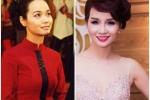 'Cô Trúc' Mai Thu Huyền đẹp mặn mà sau 13 năm