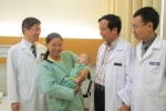 Vinmec: Phẫu thuật thành công dị tật tim bẩm sinh