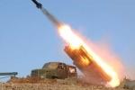 Vũ khí Triều Tiên có thể 'xuyên thủng' Hàn Quốc?