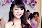 Bị chụp lén, nữ sinh 9X bất ngờ nổi tiếng