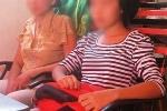 Em gái 12 tuổi thành 'nô lệ tình dục' vì sợ bị giết
