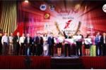 Trà Thảo mộc Dr Thanh tài trợ chính cuộc thi 'Tìm kiếm CEO tương lai'