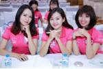 Nhan sắc 50 nữ sinh Việt Nam duyên dáng 2015